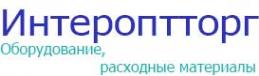 Логотип компании Интероптторг