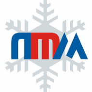 Логотип компании Пермторгмонтаж-Т