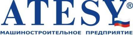 Логотип компании Торговый Дом Росхолод-Поволжье