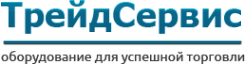 Логотип компании ТРЕЙД
