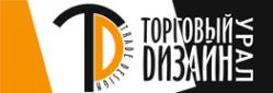 Логотип компании Торговый Дизайн-Урал