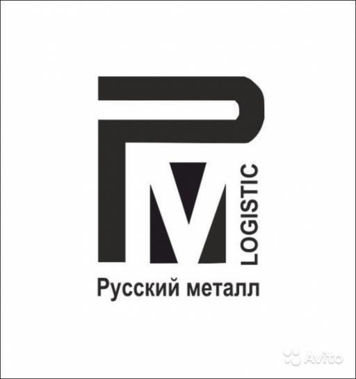 Логотип компании Русский Металл-Пермь