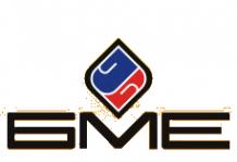 Логотип компании Б-М-Е