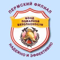 Логотип компании Фонд пожарной безопасности