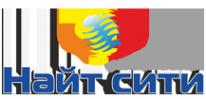 Логотип компании Найт Сити