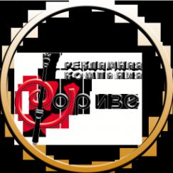 Логотип компании Форизе