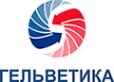 Логотип компании Гельветика-Прикамье