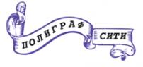 Логотип компании Полиграф Сити Пермь
