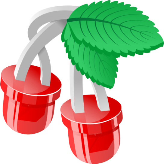 Логотип компании Сочные диоды