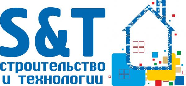 Логотип компании Строительство и технологии
