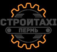 Логотип компании СтройТакси