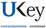 Логотип компании Юкей
