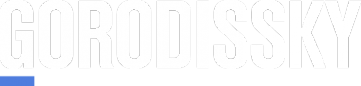 Логотип компании Городисский и Партнеры