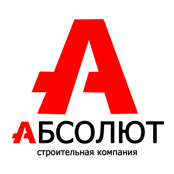 Логотип компании СК АБСОЛЮТ