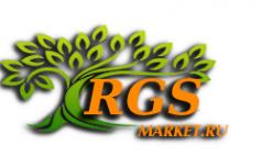Логотип компании RGS-market