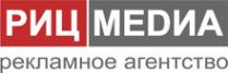Логотип компании Риц Медиа